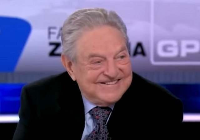 Soros: Trump Will Take Bad Deal With China - Top Tweets Photo
