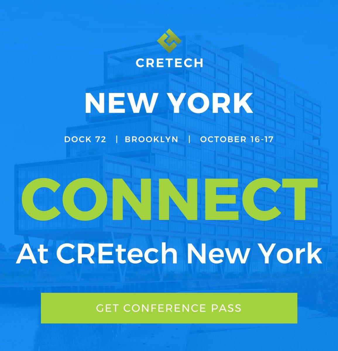 CREtech on Twitter: