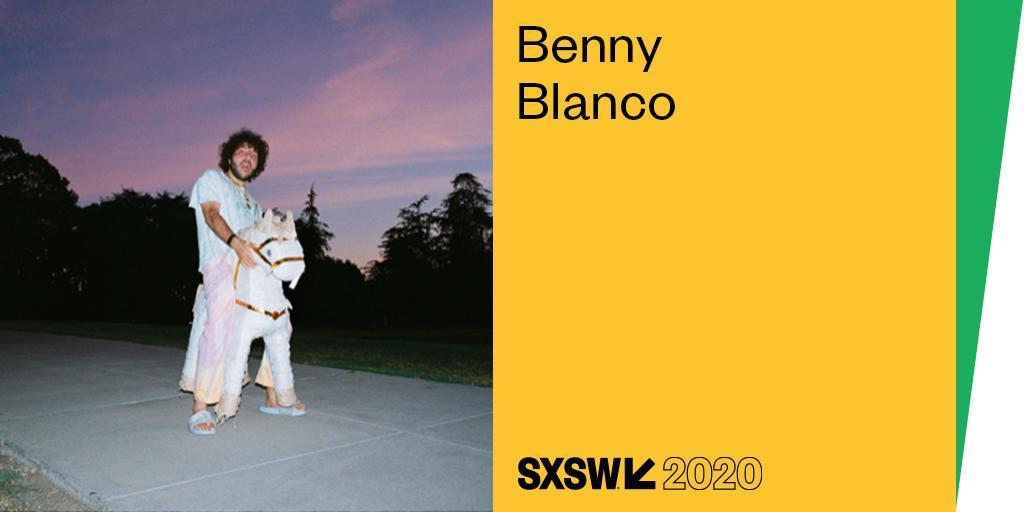 ItsBennyBlanco photo