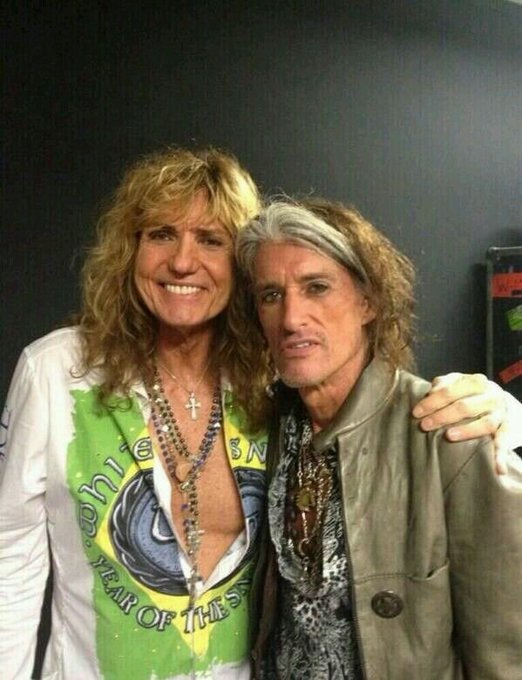 Happy Birthday To The Astonishing Joe Perry of