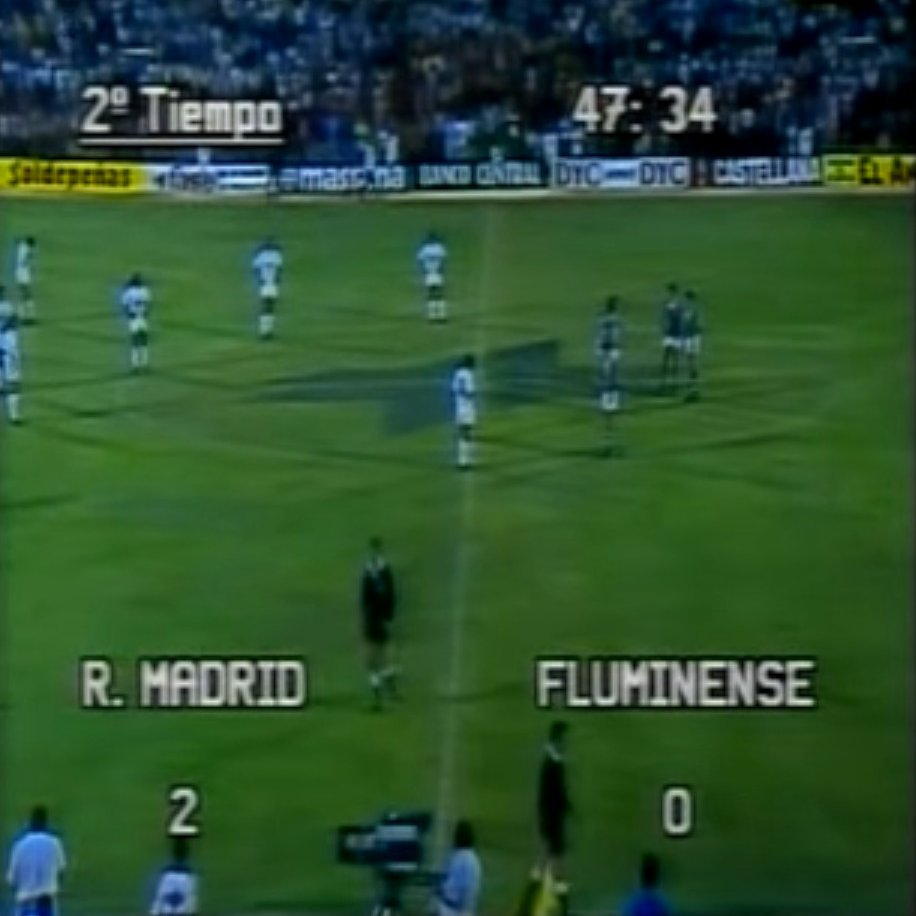 Browse and download photos/videos added by @desimpedidos Na série B eu não sei, mas na C o Real Madrid se saiu bem   Hitweer.com