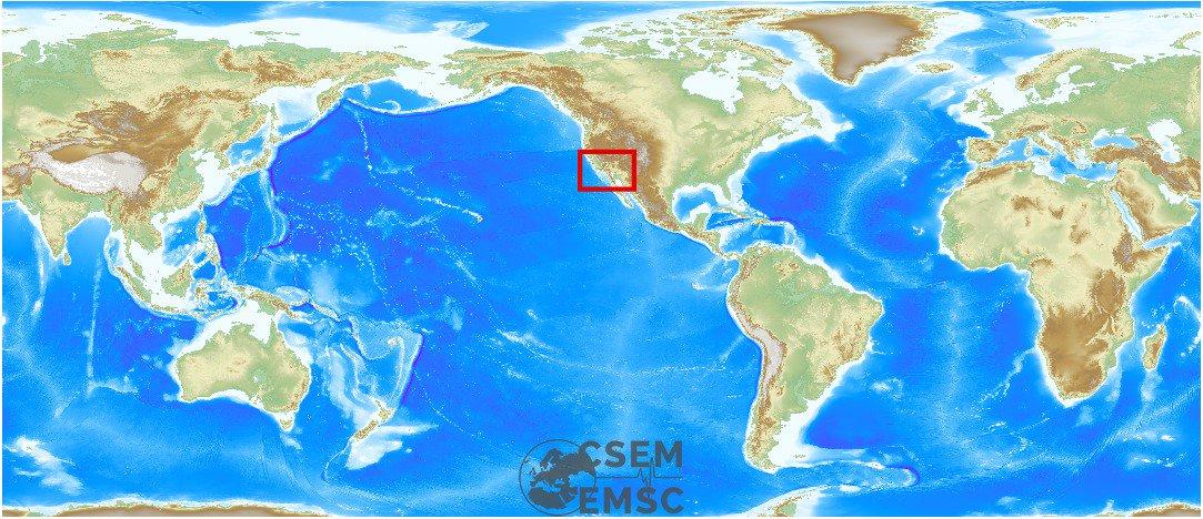 @LastQuake's photo on #earthquake