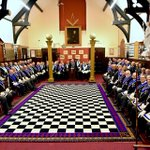 Image for the Tweet beginning: @CornwallMason @KernowMason Outstanding support for