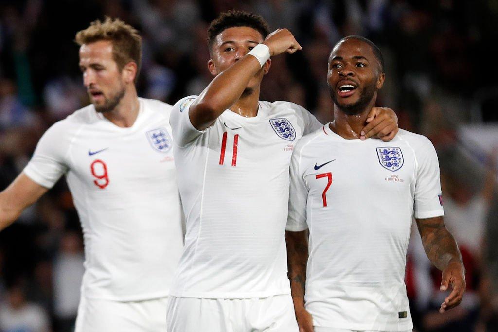 Video: England vs Kosovo Highlights