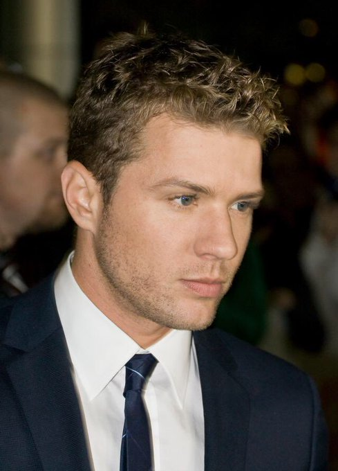 Happy Birthday actor Ryan Phillippe
