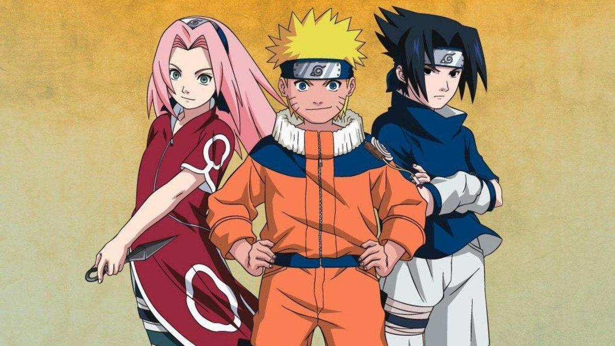 "Toonami Faithful on Twitter: ""#ToonamiTrivia: The Naruto franchise made its English Dub debut on Toonami on this day in 2005. #Shippuden #Boruto… """