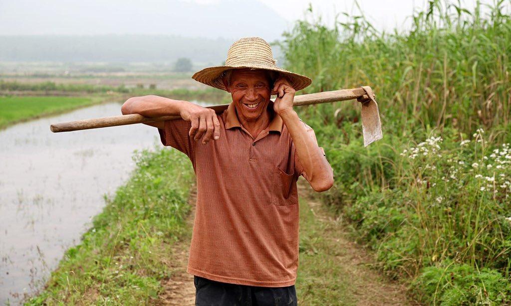 установки китайские крестьяне фото рестайлинга оптиме добавилось