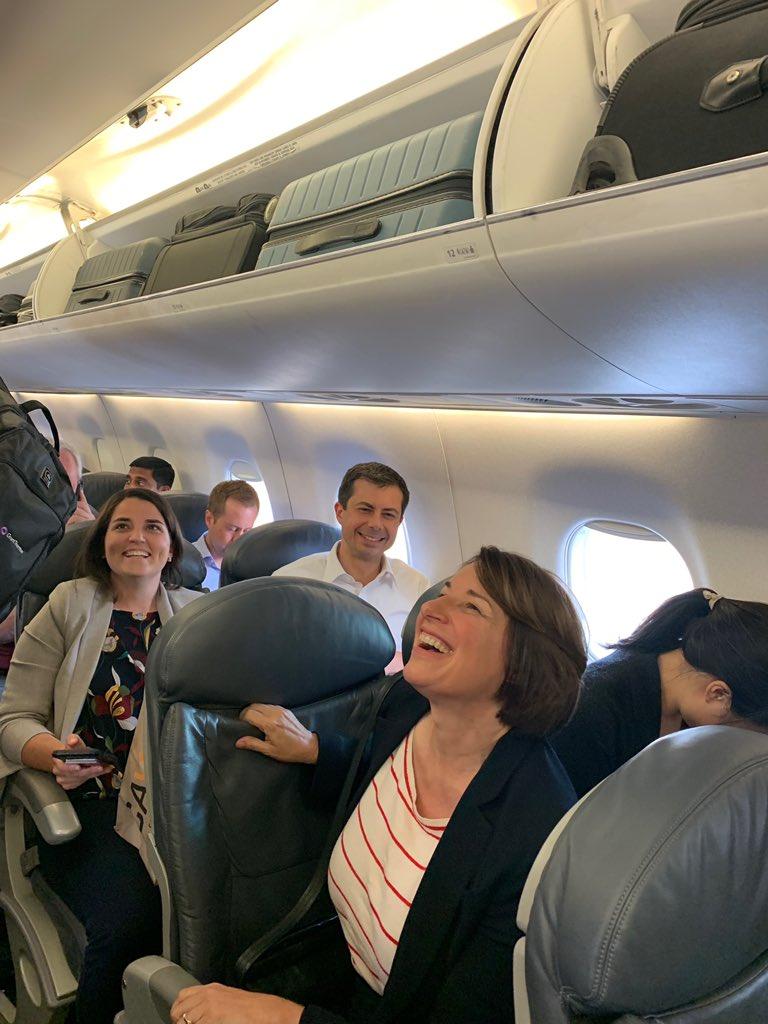 Very funny, @united – at Ronald Reagan Washington National Airport (DCA)