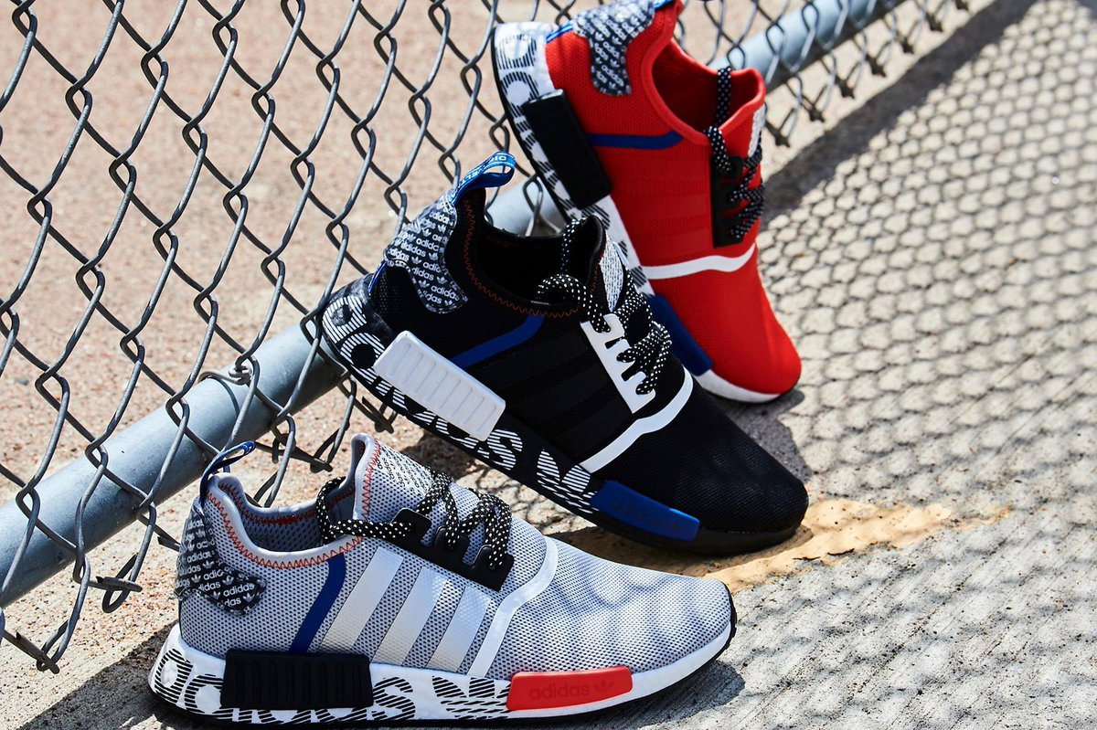 Shop the #Adidas Transmission pack in