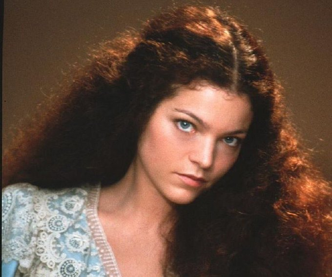 Happy Birthday actress Amy Irving