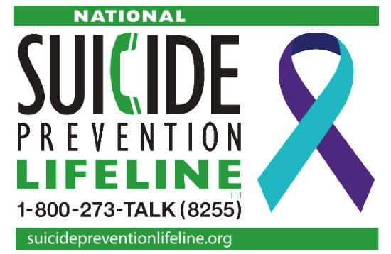 #SuicidePrevention #YouMatter