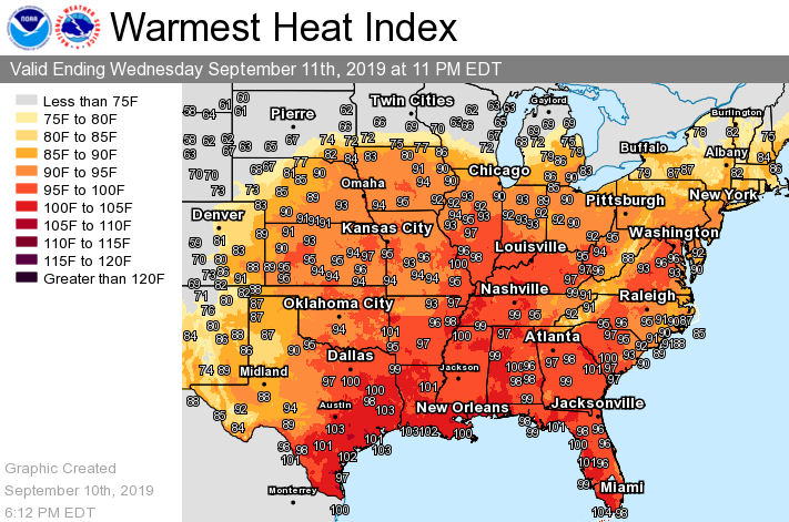 National Weather Service (@NWS) | Twitter