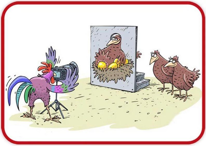 Курица с яйцами картинки смешные картинки, рабочий