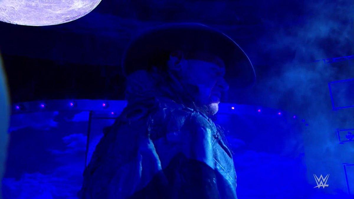 @WWE's photo on Undertaker