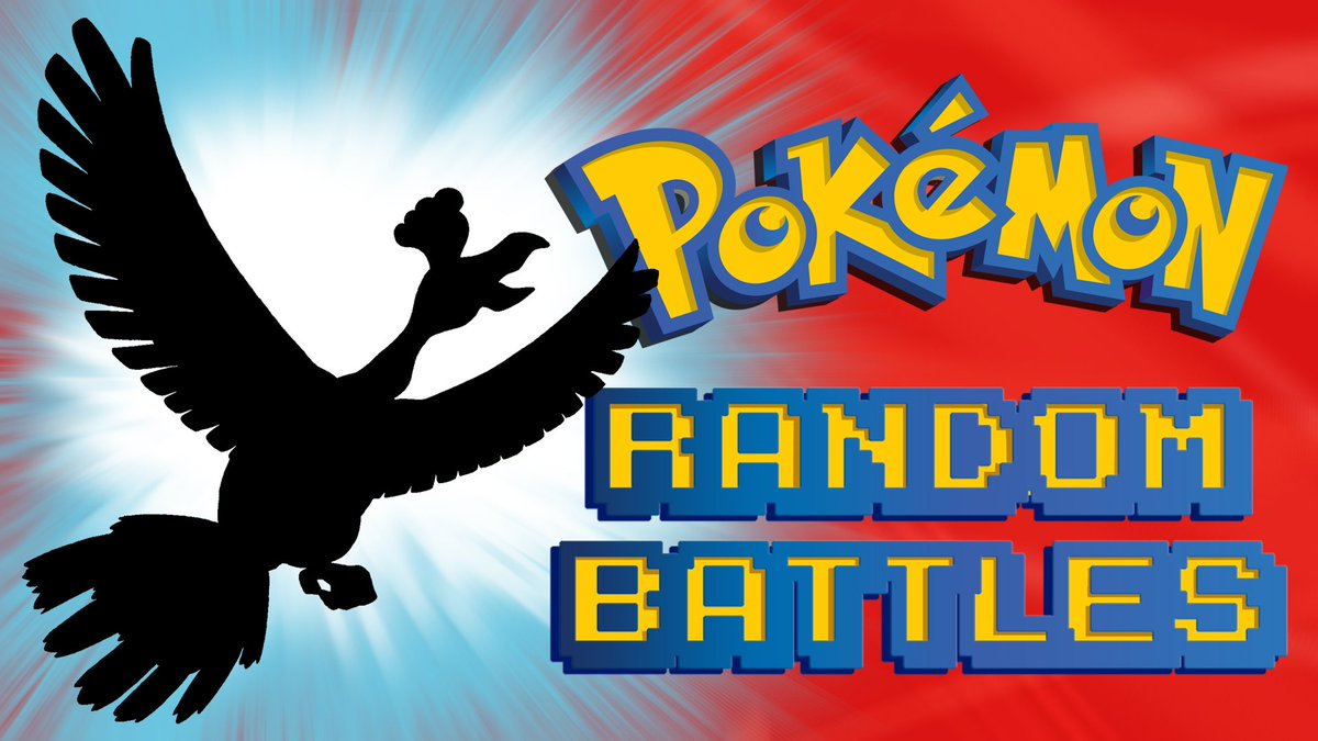 Random Battles with Random Friends :] youtu.be/PAEMY4hpi24