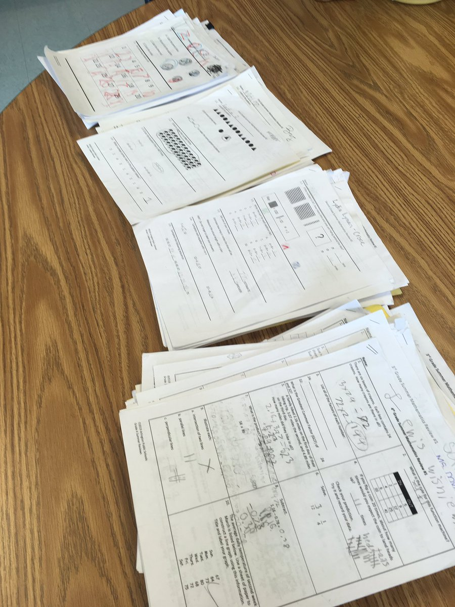 Lots of students have already turned in their Summer Math Packets! The last day to turn them in for a prize is Monday, Sept. 16th.  The grade level with the most packets turned in will be announced at Community Meeting on Sept. 21st <a target='_blank' href='http://twitter.com/CampbellAPS'>@CampbellAPS</a> <a target='_blank' href='https://t.co/RebwbbYFCc'>https://t.co/RebwbbYFCc</a> <a target='_blank' href='https://t.co/mpb9DkuhaM'>https://t.co/mpb9DkuhaM</a>
