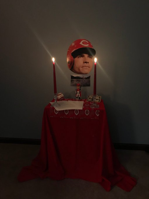Happy Birthday Joey Votto!!!!