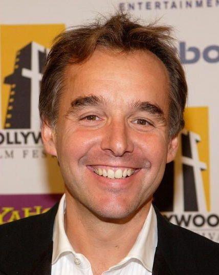Happy Birthday director Chris Columbus