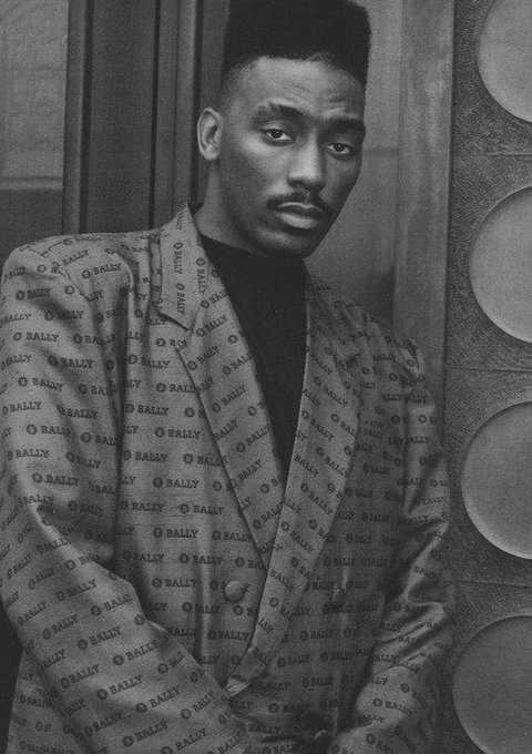 HAPPY BIRTHDAY TO ONE OF THE GREATEST TO EVER TOUCHED THE MIC......BIG DADDY KANE.
