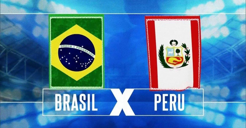 Brasil X Peru Ao Vivo Xparaguai Twitter