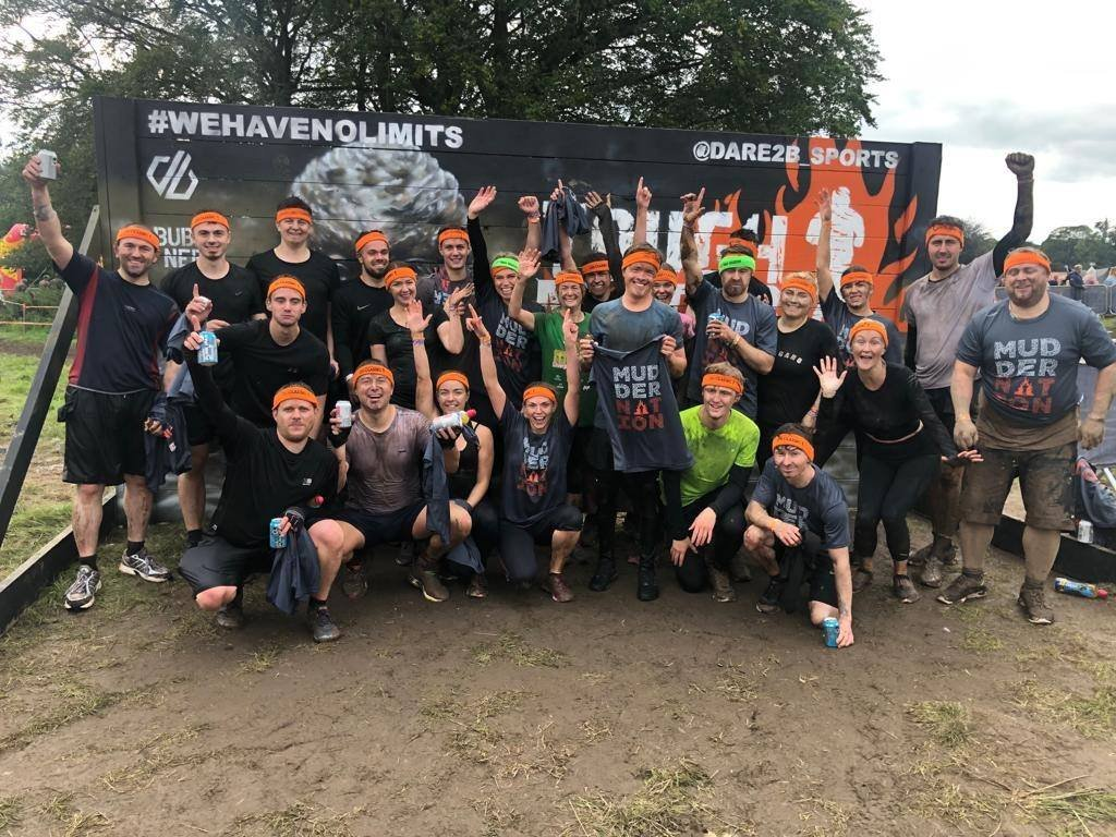 A special thank you to everyone who donated to our #toughmudder last weekend for @HeadwayPreston    We're delighted to announce we beat our target and raised over £1,500 for the brilliant #charity   http:// bit.ly/2y9UbaT     #WednesdayMotivation #wednesdaymorning <br>http://pic.twitter.com/gKKWB7fc2O