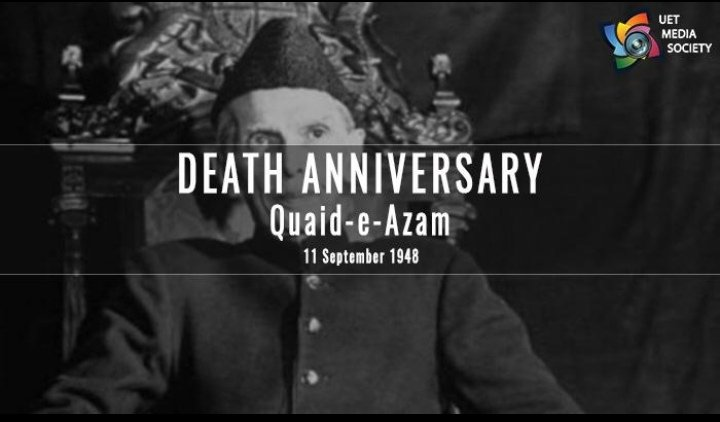 Great Nation always remember their heroes #11sep 1948 #Quaid's death anniversary<br>http://pic.twitter.com/rRWeucWQKE