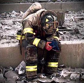 Lest we forget. Ever. #911Memorial #firefamily