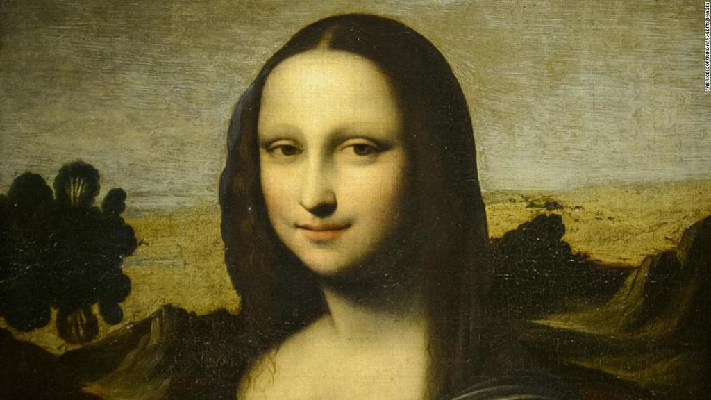 """Kept hidden for decades in a Swiss vault, the so-called """"Isleworth Mona Lisa"""" is at the center of a mysterious ownership dispute. https://ift.tt/31eo5HL"""