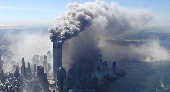 Never, never, never forget !!!!  #September11 #WorldTradeCenter <br>http://pic.twitter.com/Bte1oTgaLV
