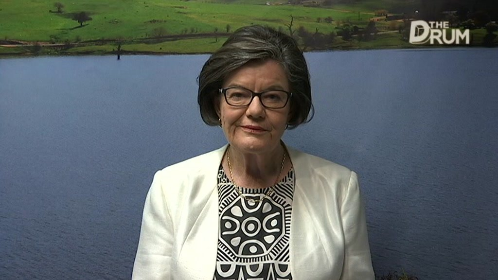 Why is the Government investing so much political capital in industrial relations? That is what I am really interested in. It wasnt part of the election campaign. @Indigocathy #auspol #TheDrum