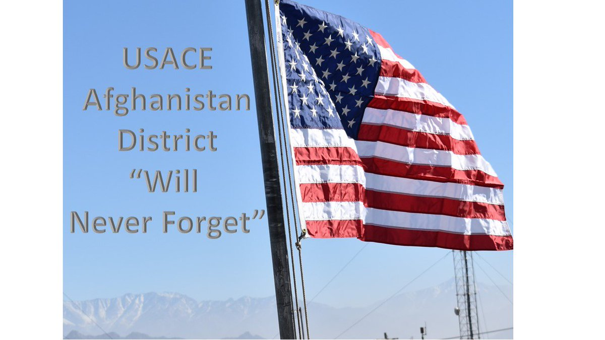 USACE Afghanistan District (@USACEinAfg) on Twitter photo 11/09/2019 04:22:05