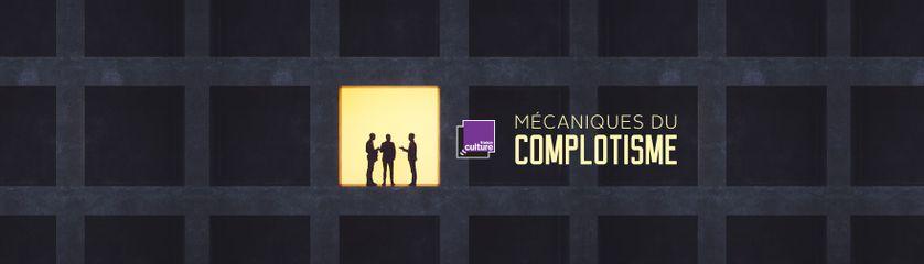 """Mécaniques du complotisme : une nouvelle série en 10 histoires sur les mécanismes de construction et de propagation de complots imaginaires manipulés par les pouvoirs ou agités dans l'ombre. Première histoire : """"Le #11septembre """". A écouter et podcaster ! https://www.franceculture.fr/emissions/mecaniques-du-complotisme…"""