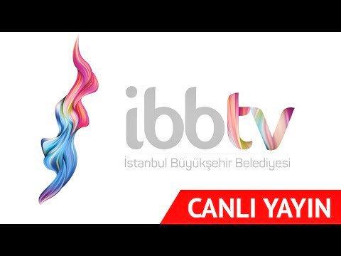 RT @TheLaikYobaz: İBB TV'nin yeni logosu çalıntı çıktı. Şaşırdık mı? ASLA! #Camimiistiyorum https://t.co/eIMtvYQAlu