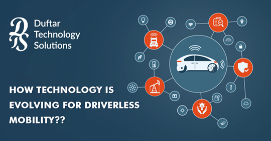 How Technology is evolving for driverless mobility?? . Read More at - https://t.co/BaFfkM7YbI . . #duftar #uk  #technology #driverlessmobility https://t.co/OqefYHXSVA