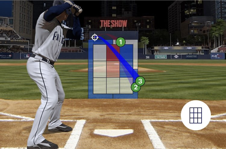 CB Bucknor did not give Cishek one of these. NOT ONE!!!! Even the Padres announcers are in disbelief and saying Thanks to CB. It's infuriating!!