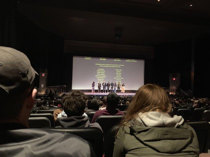 Gundala Disambut Meriah di TIFF 2019, Penonton Sampai Rela Antre Sejam untuk Nonton!