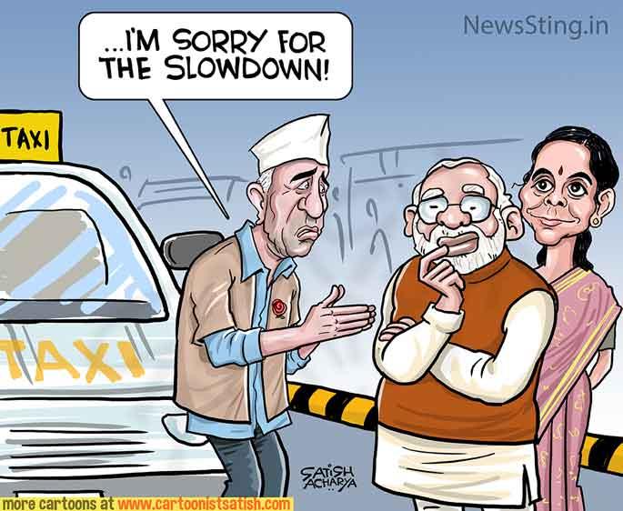 Satish Acharya (@satishacharya) | Twitter