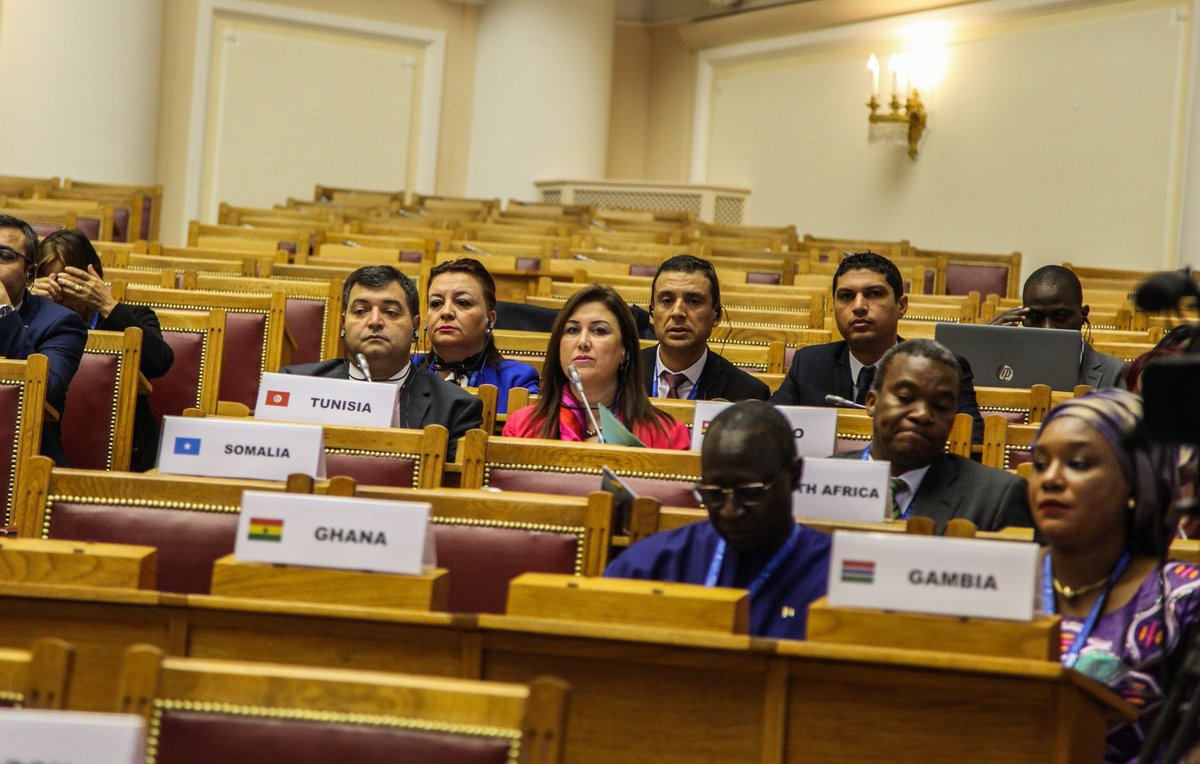 La Tunisie désormais membre du Conseil Exécutif  l'Organisation Mondiale du Tourisme. Un acquis historique pour notre pays# tourisme Tunisie # https://t.co/oD51X7ZiBP