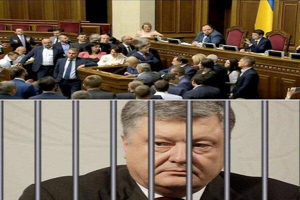 Зеленський підписав закон про скасування депутатської недоторканності - Цензор.НЕТ 9877