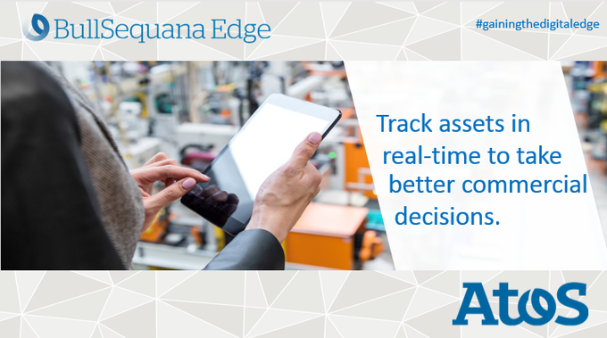 Edge computing enables real-time tracking of moving assets.  It enables you to take the...
