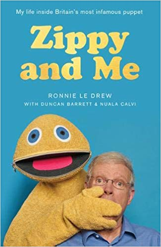 RT & Follow to #win a copy of Zippy and Me by Ronnie Le Drew and support disabled awareness. (UK Only) Comp closes next Monday. Good Luck! #WinitWednesday @Punchand  #WednesdayMotivation <br>http://pic.twitter.com/p4VO8wSe6A