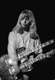 Happy 66th Birthday to Tommy Shaw of Styx born this day in Montgomery, AL.