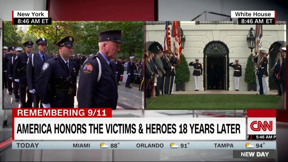 @CNN's photo on On the 18th