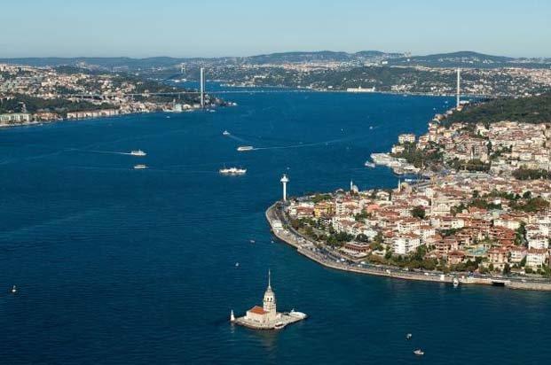 İstanbul'un sigortacılık haritası açıklandı.