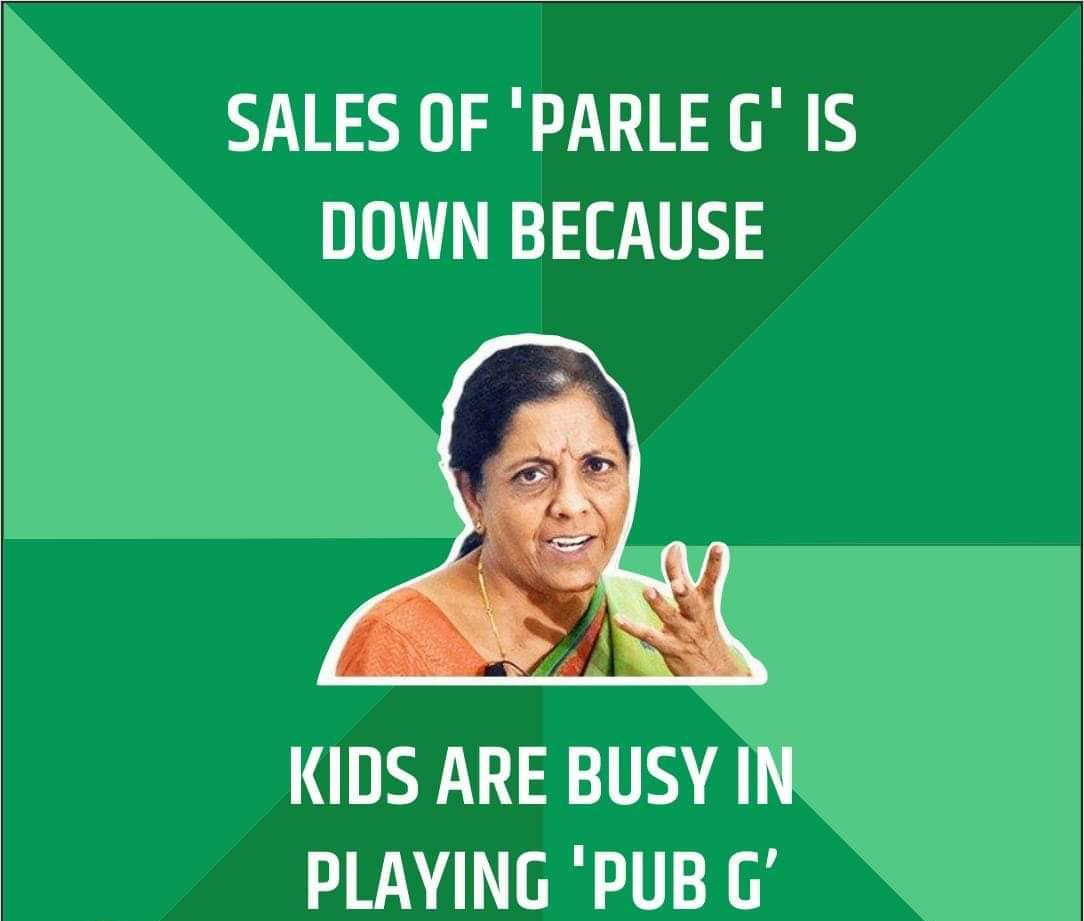 Image result for parle g sale down