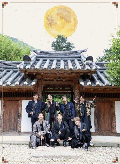 Happy Chuseok Photo