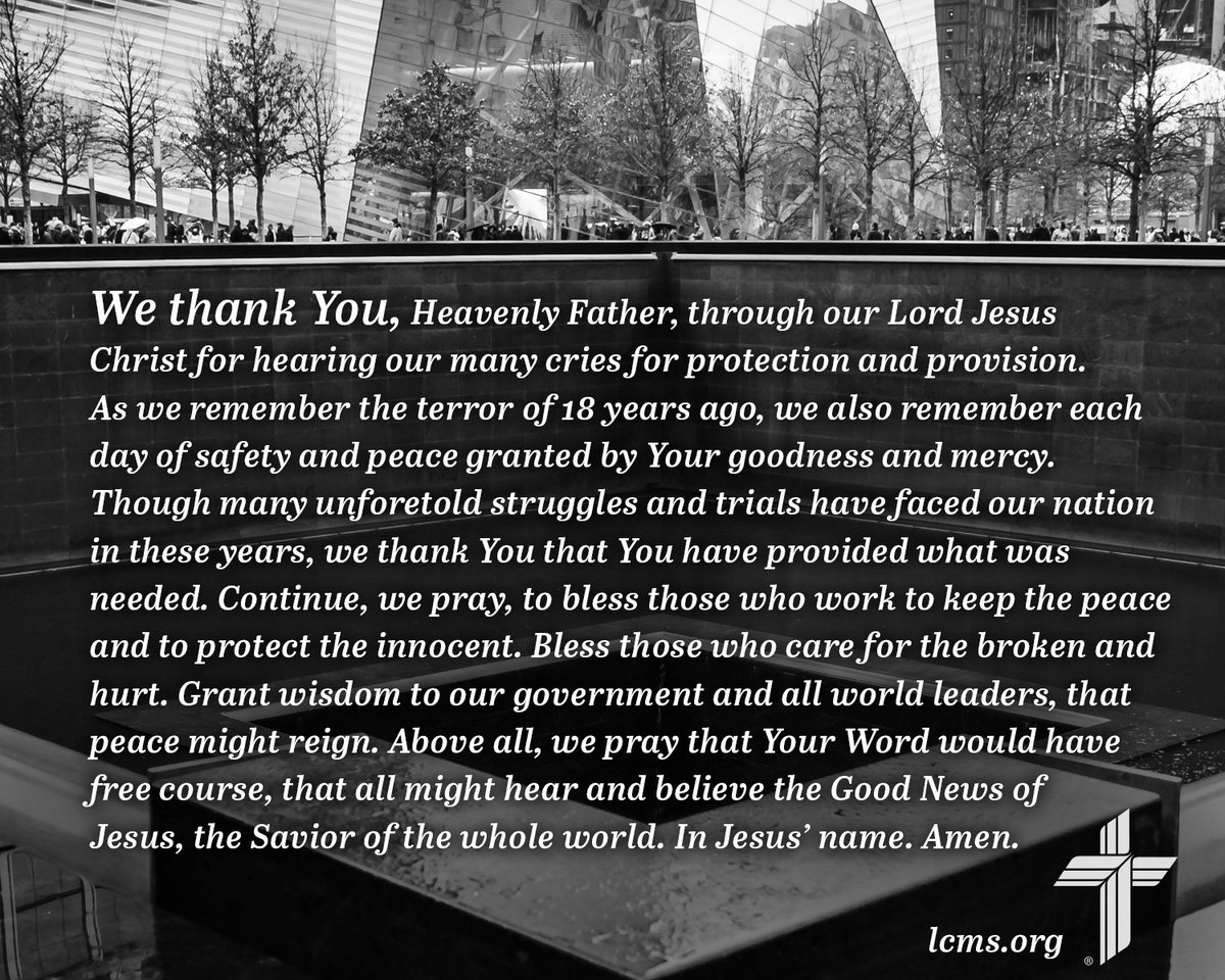 @thelcms's photo on #911memorial