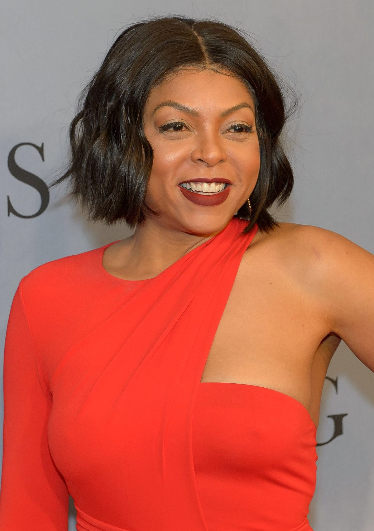 Happy Birthday Taraji P. Henson