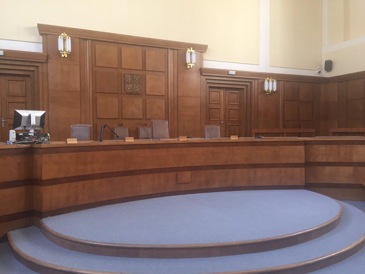 test Twitter Media - Víte, proč právě 5. listopadu 2019 spouštíme projekt Advokáti proti totalitě? Naplánujte si na tento den účast na konferenci ve Velké porotní síni VS v Praze. Vše se zde dozvíte. Advokáti i koncipienti registrujte se zde https://t.co/J3TpjODeCx. https://t.co/rqeRJgTgDc