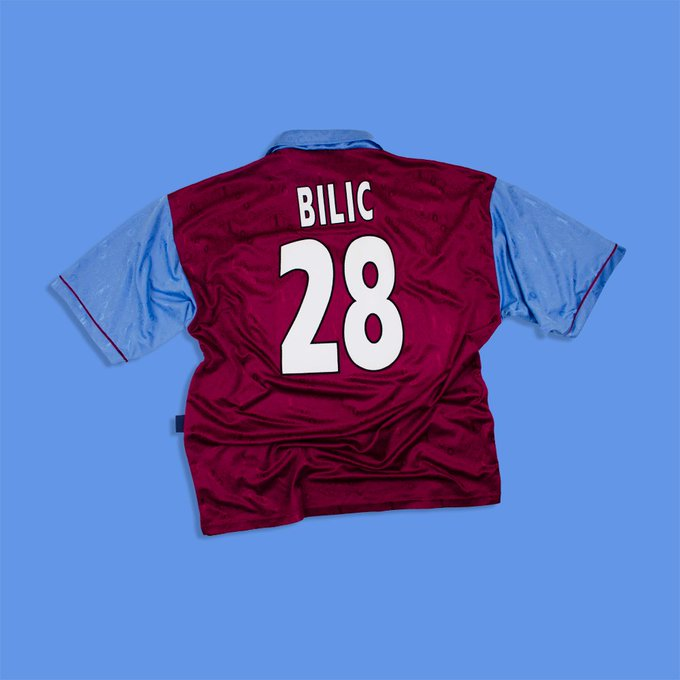 Happy Birthday Slaven Bilic  Shirt available here -